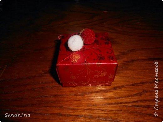 Коробочки оригами фото 14