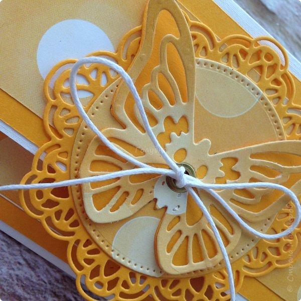 Вот еще пара конвертов подоспела:)  Один летнее настроение, второй свадебный:) фото 2