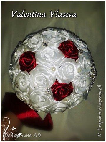 Конечно, в первую очередь, несколько фото моего букета невесты.) фото 1