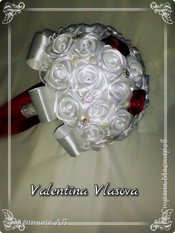 Конечно, в первую очередь, несколько фото моего букета невесты.) фото 3