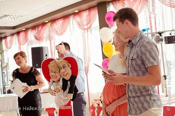 Тили-тили-тесто, жених и невеста...  фото 11