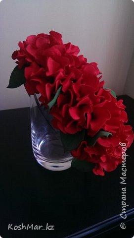 Ободок с маргаритками (цвет на Ваш выбор) фото 3