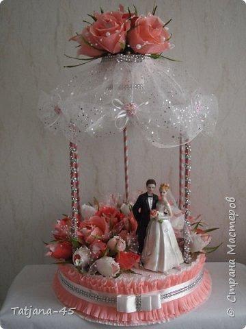 Свадебная беседка. фото 3