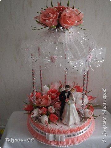 Свадебная беседка. фото 1