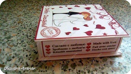 Все таки мысли и действия материальны)  Стоило создать шаблончик для шоколадок на свадьбу, как по мановению волшебной палочки, сразу две свадьбы организовалось) Встречайте коробочки на 18 и 12 штучек шоколада) фото 17