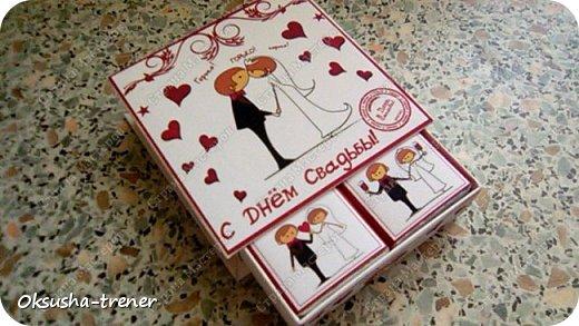 Все таки мысли и действия материальны)  Стоило создать шаблончик для шоколадок на свадьбу, как по мановению волшебной палочки, сразу две свадьбы организовалось) Встречайте коробочки на 18 и 12 штучек шоколада) фото 18