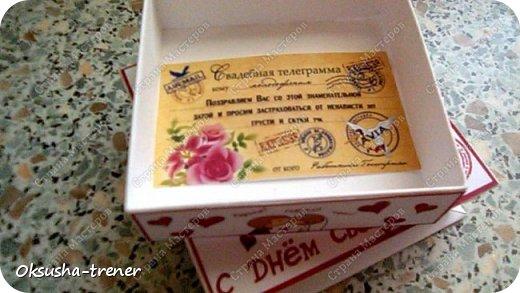 Все таки мысли и действия материальны)  Стоило создать шаблончик для шоколадок на свадьбу, как по мановению волшебной палочки, сразу две свадьбы организовалось) Встречайте коробочки на 18 и 12 штучек шоколада) фото 23