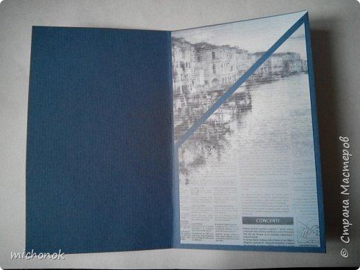 """мои первые работы в этом году открытку делала для игры """"Стрелы Амура"""", посылку отправляла давно, скорее всего она уже  пришла, так что думаю, что я вполне могу выложить содержимое сюда. фото 38"""