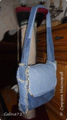 И снова джинс и не только фото 2