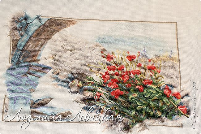 """""""Мраморные розы"""" фото 5"""