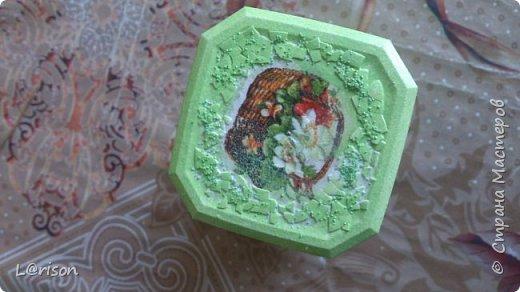 Баночка для сыпучих продуктов фото 4
