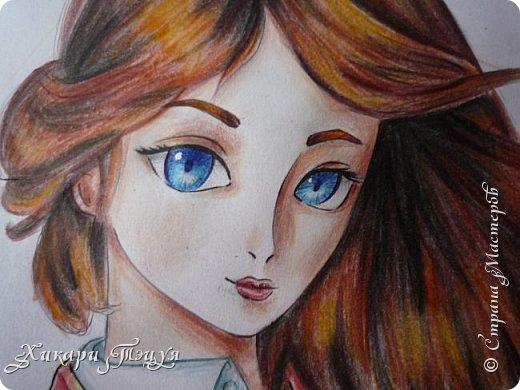 Приветствую... Вот такая милота *-*))) фото 11