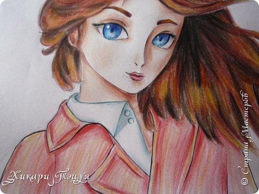 Приветствую... Вот такая милота *-*))) фото 14