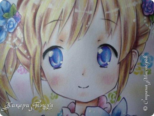 Приветствую... Вот такая милота *-*))) фото 3