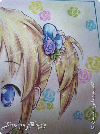 Приветствую... Вот такая милота *-*))) фото 6