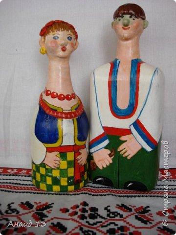 Бутылочки-сувениры фото 2