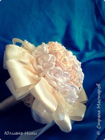 Мой свадебный букет! фото 2