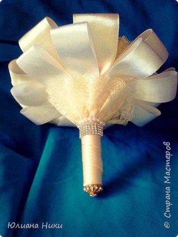 Мой свадебный букет! фото 3