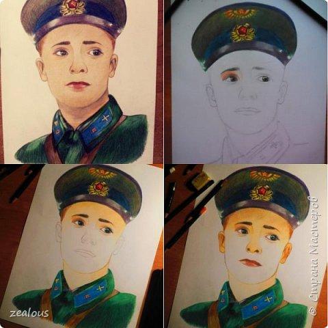 Солдат фото 2