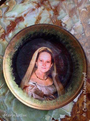 Портрет любимой учительницы фото 2