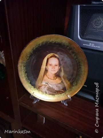 Портрет любимой учительницы фото 3