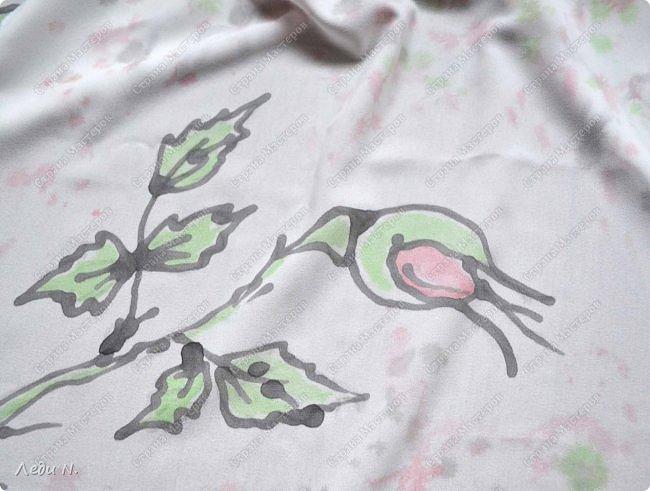 Доброе время суток, уважаемые обитатели СМ!  Какое лето без цветов? Конечно же неправильное! Отсюда вывод - надо рисовать цветы! Ну а что с меня взять? Розы меня прельщают крайне редко... Я певец сорняков. Может быть один из последних:) Надеюсь, не единственный:)  Красота бывает незаметной. Но тем больше впечатляет, когда приглядишься. Раз увидел - взгляд не оторвать. Пустырник - один из самых изящных растений, а сочетание нежных, бледных цветов и тёмных бархатистых листьев завораживают. Вот он, мой прекрасный, изящный цветок! фото 24