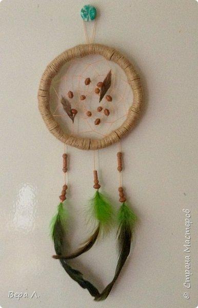 На бамбуковых кольцах фото 1