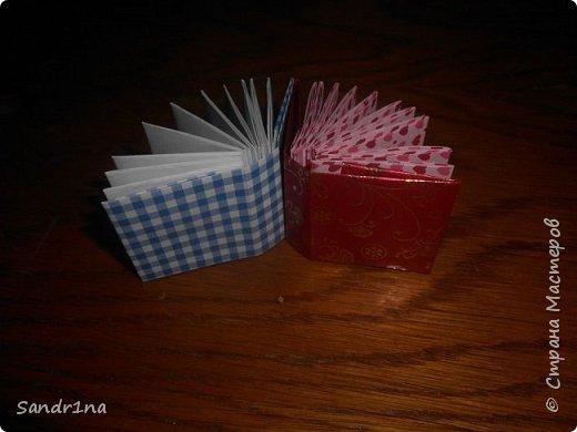 Маленкие поделки оригами фото 8