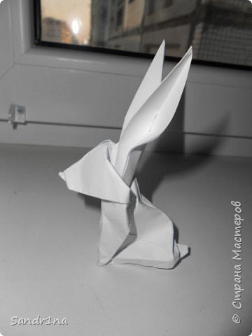 Маленкие поделки оригами фото 22