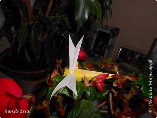 Маленкие поделки оригами фото 24
