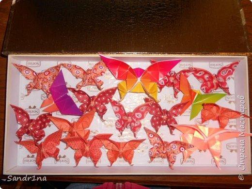 Маленкие поделки оригами фото 25