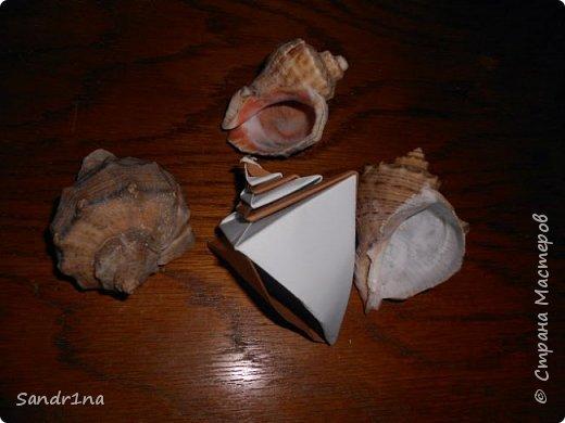 Маленкие поделки оригами фото 4