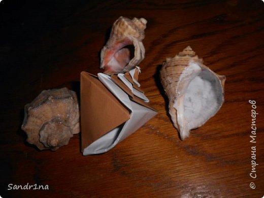 Маленкие поделки оригами фото 5