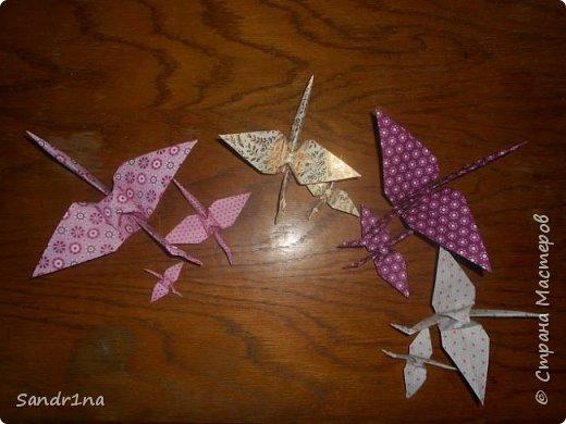 Маленкие поделки оригами фото 11