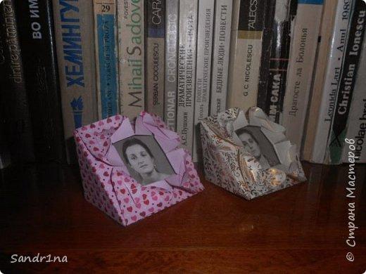 Маленкие поделки оригами фото 15
