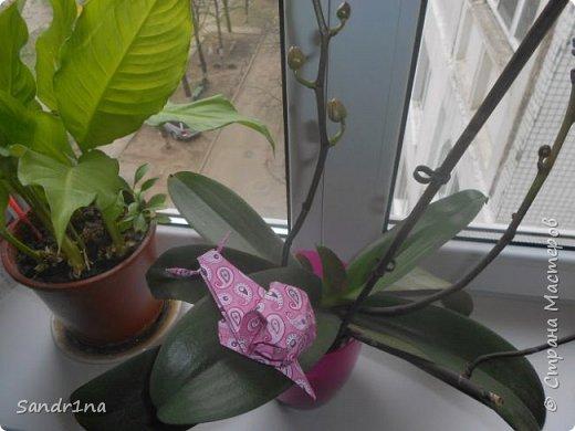 Маленкие поделки оригами фото 13