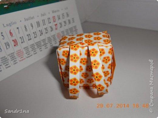 Маленкие поделки оригами фото 17