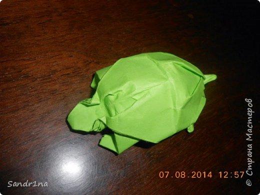 Маленкие поделки оригами фото 26