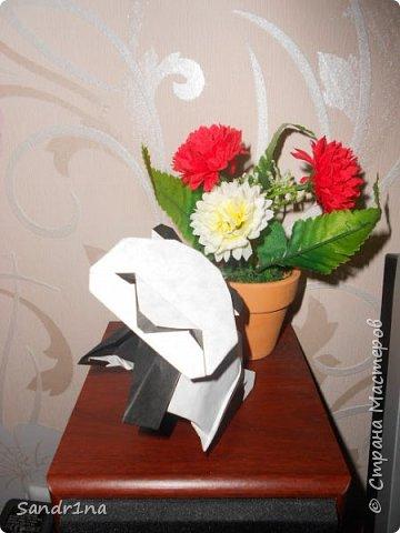 Маленкие поделки оригами фото 19