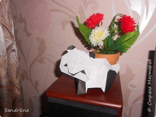 Маленкие поделки оригами фото 20