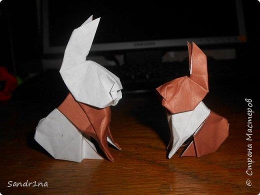 Маленкие поделки оригами фото 18