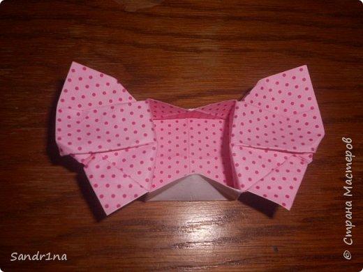 Маленкие поделки оригами фото 32