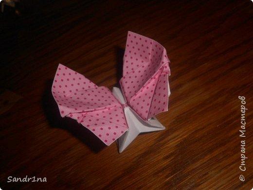 Маленкие поделки оригами фото 31