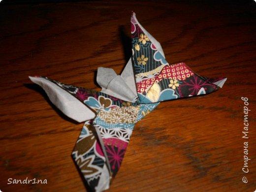 Маленкие поделки оригами фото 27