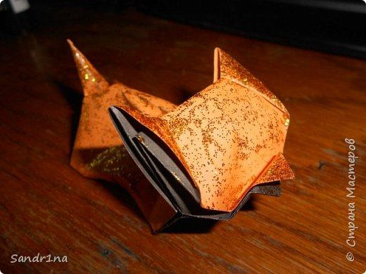 Маленкие поделки оригами фото 28