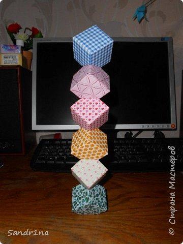 Маленкие поделки оригами фото 30
