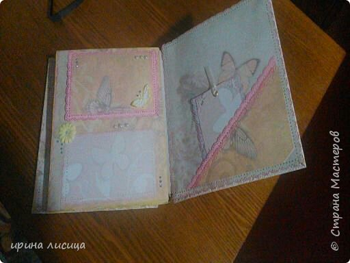 открытка конверт с нитями фото 7