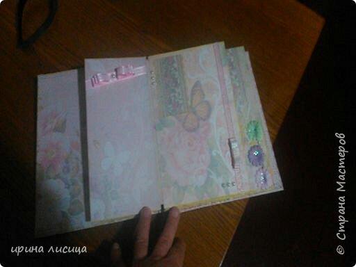 открытка конверт с нитями фото 13
