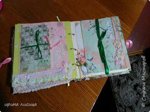 открытка конверт с нитями фото 18