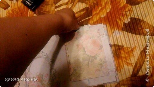 открытка конверт с нитями фото 26